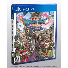 FREE SHIPPING - Dragon Quest XI Sugisarishi Toki o Motomete / In Search of Departed Time - Standard Edition [PS4]