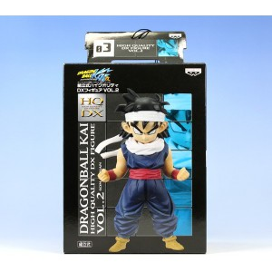 Dragon Ball Kai HQ DX Vol 2 - Son Gohan