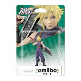 Amiibo Cloud - SUPER SMASH BROS. SERIES VER. [Wii U]