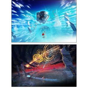 Fate/Extella: The Umbral Star- Ebten Limited Edition (Multi Language) [Switch]