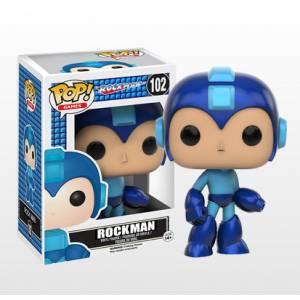 Mega Man / Rockman - Megaman [POP! 102]