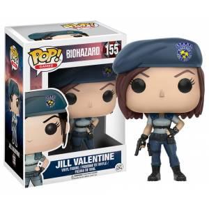 Biohazard / Resident Evil - Jill Valentine [POP! 155]