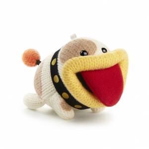 Amiibo Poochy - Yoshi's Wooly World series Ver. [Wii U]