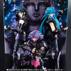 Saint Seiya Myth Cloth EX - Broken Parts Set (Surplice) Limited Edition [Bandai]