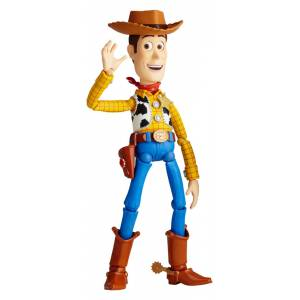 TOY STORY - Woody Reissue [Legacy of Revoltech]