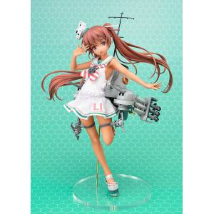 Kantai Collection ~Kan Colle~ - Libeccio Hobby Japan [Amakuni]