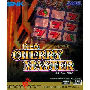 Neo Cherry Master [NGP - Used Good Condition]