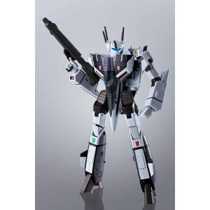 The Super Dimension Fortress Macross - VF-1S Valkyrie (35th Anniversary Color) [HI-METAL R]