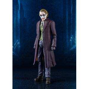 Batman The Dark Knight - Joker [SH Figuarts]