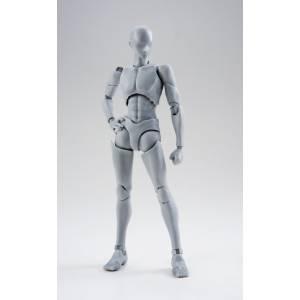 Body-kun - Rihito Takarai Edition DX SET (Gray Color Ver.) [SH Figuarts]