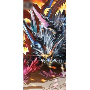 Z/X - Zillions of enemy X- Character Pack Almotaher 8 Pack BOX [Trading Cards]