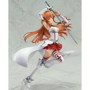Sword Art Online Asuna -Knights of the Blood Ver.-  [Good Smile Company]