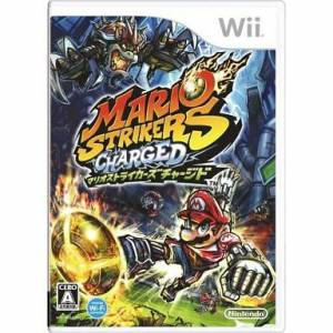 Mario Strikers Charged [Wii - Occasion BE]