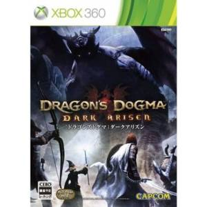 Dragon's Dogma - Dark Arisen [X360 - Used Good Condition]