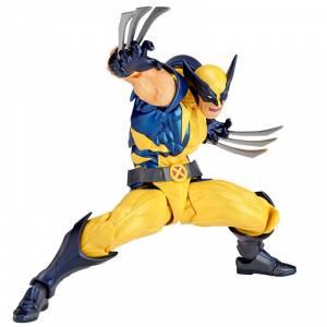 Marvel Comics - X-Men - Wolverine [Amazing Yamaguchi 005]