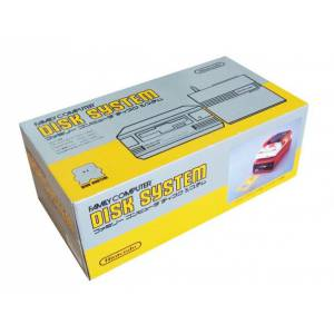 Famicom Disk System [FDS - Used Good Condition]
