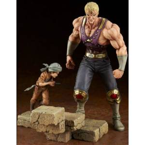 Hokuto no Ken: Ichigo Aji - Holy Emperor Souther-sama with Turban Kid [Embrace Japan]