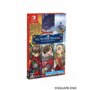 Dragon Quest X - All in one Package Edition [Switch]
