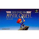 Final Fantasy USA - Mystic Quest [SFC - Used Good Condition]