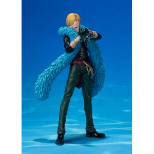 ONE PIECE - Sanji 20th Anniversary ver. [Figuarts ZERO]