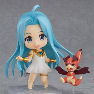 GRANBLUE FANTASY: The Animation -  Lyria & Vyrn [Nendoroid 779]