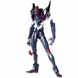 EVANGELION - EVOLUTION EV-002 EVA-03 Production Model [Legacy of Revoltech]