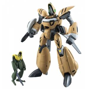 Super Dimension Century Orguss: Orguss II General Soldier [Variable Action Hi-Spec]