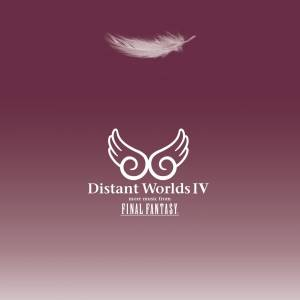 Distant Worlds IV: more music from FINAL FANTASY [OST]
