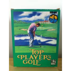 Top Player's Golf (boîte carton) [NG AES - occasion BE]