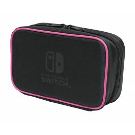 Nintendo Switch Smart Pouch Compact (Pink) [Switch]