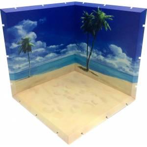 Dioramansion 150: Beach [PLM]