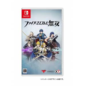 Fire Emblem Musou / Fire Emblem Warriors [Switch]