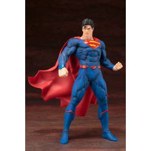 DC UNIVERSE Superman REBIRTH [ARTFX+]