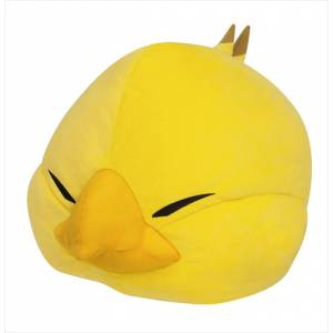 Final Fantasy 30th Anniversary - Final Fantasy XIV Urubu Chocobo Cushion[Goods]