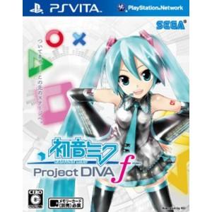 Next Hatsune Miku Project Diva f [PSVita]