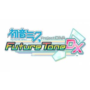 Hatsune Miku Project DIVA Future Tone DX - Memorial Pack Sega Store limited Edition [PS4]