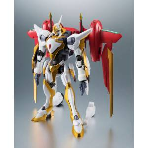 Code Geass: Lelouch of the Rebellion - Lancelot Air Cavalry [Robot Spirits SIDE KMF]