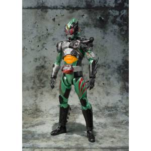 Kamen Rider Amazon New Omega [SH Figuarts]