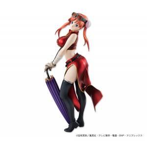 Gintama - Kagura Ninengo Ver. Limited Edition [G.E.M.]