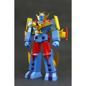 Dynamite Action GK! Limited Gattai Robot Rayguard [EVOLUTION TOY]