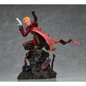 Trigun: Badlands Rumble - Vash the Stampede Attack Ver. [Arugo-sha]