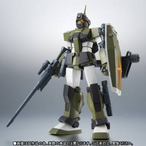 MSV Mobile Suit Variations - RGM-79SC GM Sniper Custom Limited Edition [Robot Spirits SIDE MS]