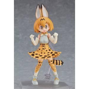 Kemono Friends - Serval [figma 362]