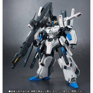 Gundam Sentinel - FA-010A FAZZ Limited Edition [Robot Spirits SIDE MS Ka Signature]