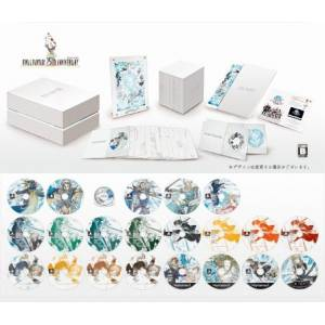 Final Fantasy 25th Anniversary - Ultimate Box [PS3]