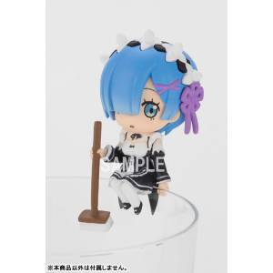 Re:ZERO -Starting Life in Another World- Rem Darake 8 pack box [Putitto]