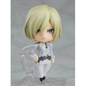 YURI!!! On ICE - Yuri Plisetsky [Nendoroid 799]