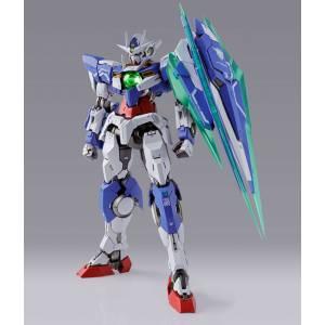 FREE SHIPPING - Mobile Suit Gundam 00 - 00 QAN[T] [Metal Build]