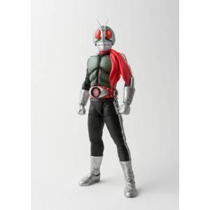 Kamen Rider New 1 [SH Figuarts]