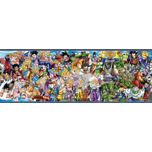 Jigsaw Puzzle - Dragon Ball Z: DRAGONBALL Z CHRONICLES II 352pcs [Goods]